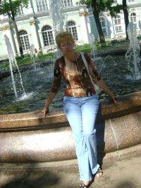 Светлана Юрьева, Санкт-Петербург, id77285009