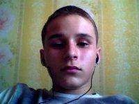 Андрей Смирнов, 19 февраля 1998, Камышин, id77932459