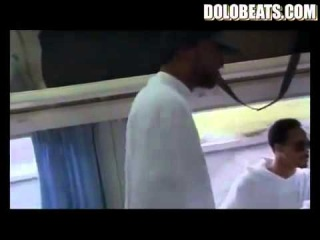 Method Man Arguing With Ghostface Killah, U-God Other Fellow Wu-Tang Clan Members On The Tour Bus!