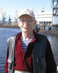 Вячеслав Спорыхин, 1 января , Москва, id97129950