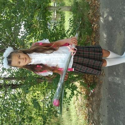 Маша Крутикова, 27 сентября , Волгоград, id157189109