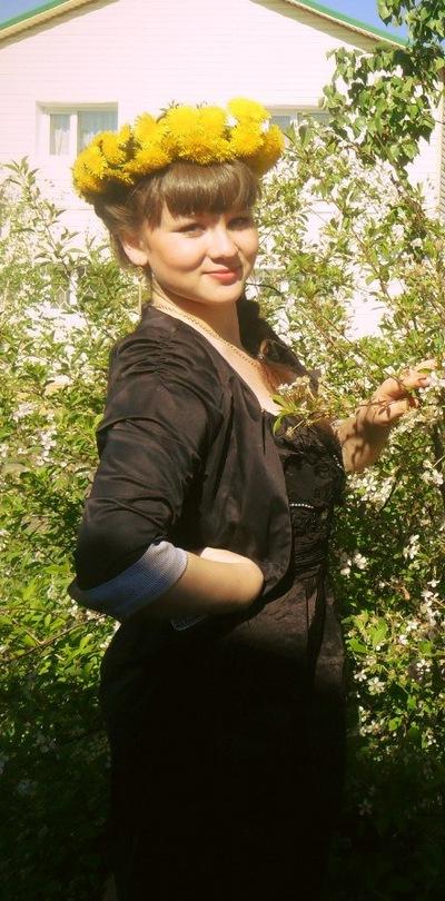 Ксения Букреева, 29 мая , Омск, id99591209