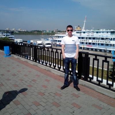 Алексей Камашев, 22 января , Ижевск, id159204770