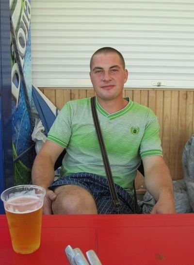 Марк Лозовой, 26 сентября , Кузнецовск, id162628831