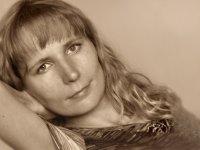 Елена Курочкина, 6 апреля , Пермь, id20394883