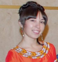 Selbijan Meleshova, Мары