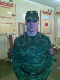 Павел Манахов, 14 апреля 1990, Новосибирск, id32043831