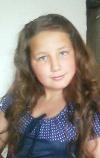 Анна Степанова, 27 июня , Малая Вишера, id33059274