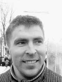 Viktor Aleksandrov, 13 ноября 1990, Киев, id40959825