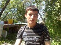 Алик Джамилов, 12 июля 1995, Москва, id53812389