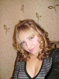 Марина Королёва, 13 марта 1992, Бузулук, id71208722