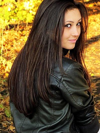 Анастасия Лаймен, 14 февраля , Москва, id189757258