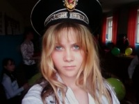 Света Ившина, 28 октября , Одесса, id108388533