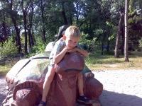 Валентин Пузырей, 31 июля 1996, Киев, id115730383