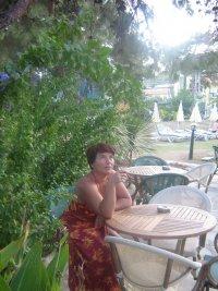 Наталья Хромова, 21 августа , Ярославль, id45918895