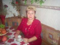 Вера Бочарова, 13 ноября 1913, Омск, id50734311