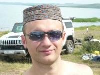 Вадим Демидов, 15 января 1984, Красноярск, id57807482