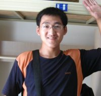 Kevin Zhang, 29 мая , Нижний Новгород, id60891905
