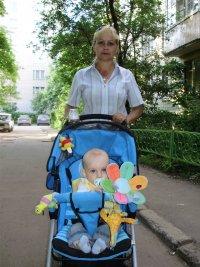 Рита Бекирова, 13 октября 1998, Москва, id77353337