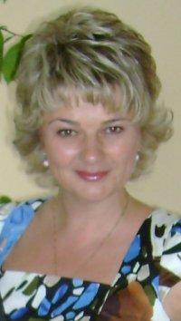 Наталья Зубова, 20 июня 1989, Тверь, id95355660