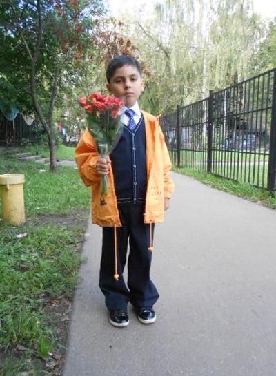 Тимур Павлов, 9 апреля , Грахово, id218328502