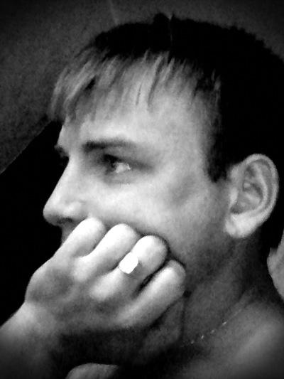 Серега Смольняков, 1 сентября 1991, Курск, id56199743