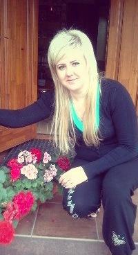 Ира Капустина-Кличук, 22 февраля , Ровно, id51959862