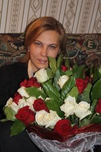 Оксана Дехтерева, Москва, id147300861