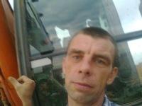 Андрей Яшин, 18 марта , Нижнекамск, id147734404