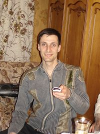 Александр Александр, 20 мая 1978, Санкт-Петербург, id46164826