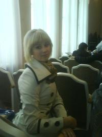 Настя Козявина, 24 июня 1993, Елец, id86835870