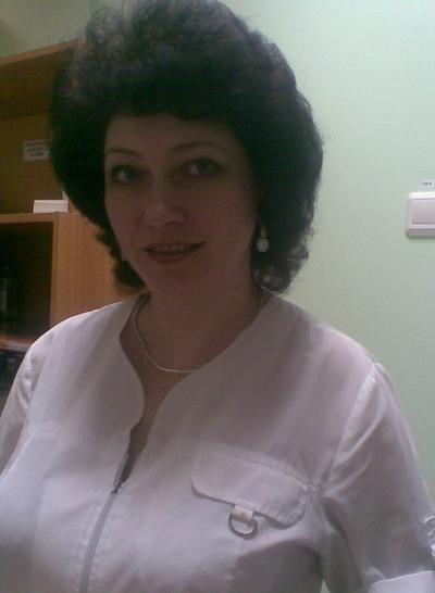 Елена Воронова, 17 января , Новосибирск, id49234112