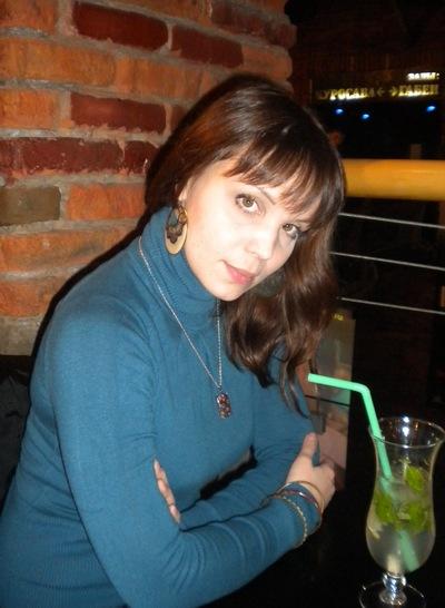 Татьяна Иванова, 15 апреля 1973, Курган, id28930311
