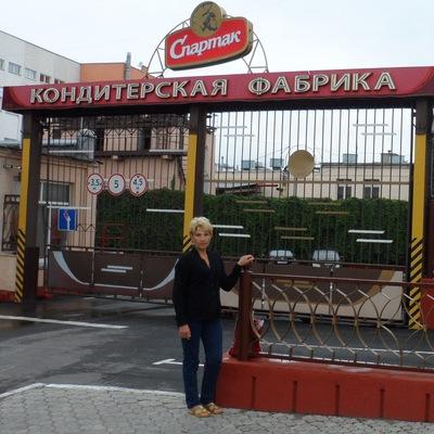 Ирина Струкова, 5 февраля 1958, Чебоксары, id176397582