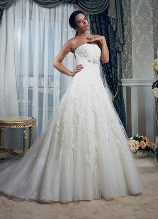 Свадебные платья и цены в омске фото