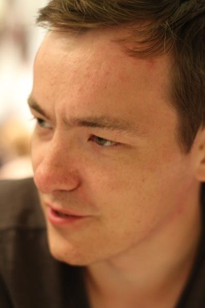 Павел Ерофеев
