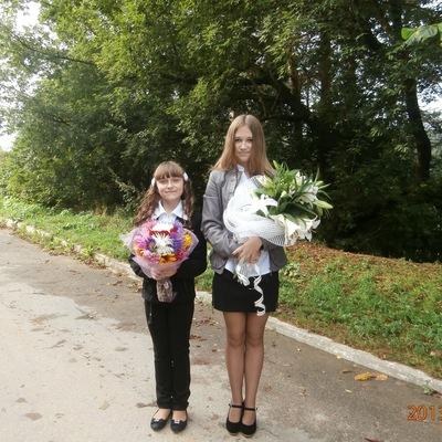 Кира Каленкина, 12 марта , Москва, id210457760