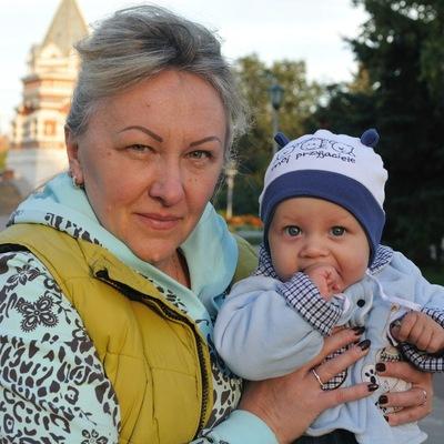 Елена Литвинова-Дарвоедова, 29 ноября , Омск, id113718860