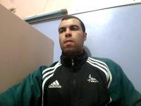 Yazid Meddane, 10 ноября , Киев, id104082455