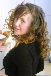 Наталья Волкова, 15 ноября 1989, Бийск, id150156513