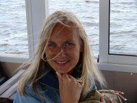 Нина Гудченко, 25 апреля 1976, Москва, id15207622