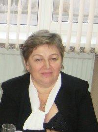 Мария Селезнева, 20 декабря 1995, Санкт-Петербург, id66585611
