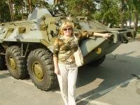 Марина Муслимова, 7 июля , Челябинск, id68130933