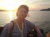 Анна Асьянова, 16 сентября , Владивосток, id94056123