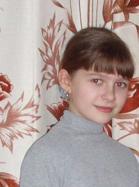 Aminochka Arslanova, 10 февраля 1983, Ульяновск, id95748019