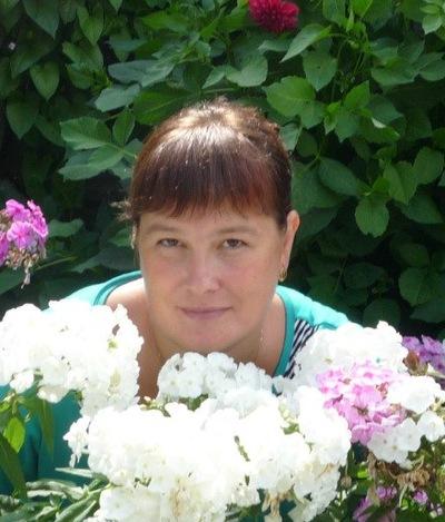 Ирина Киркина, 4 ноября 1974, Санкт-Петербург, id152123030