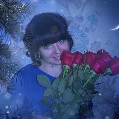 Мария Белоконева-Тощева, 14 декабря 1959, Кострома, id224588109