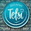 "Ресторан ""Tefsi"""