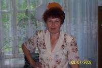 Татьяна Реутова, 9 декабря 1985, Новосибирск, id121532810