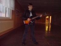 Андрей Хозеев, 9 августа , id133990018